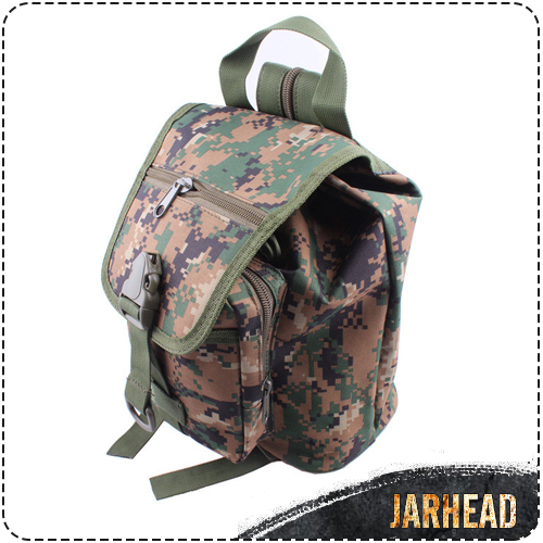 Camouflage Army Military Portable Small Backpack Men Women Unisex Bike Climbing Leisure Shoulder Bag Outdoor Tactical Travel Bag(China (Mainland))