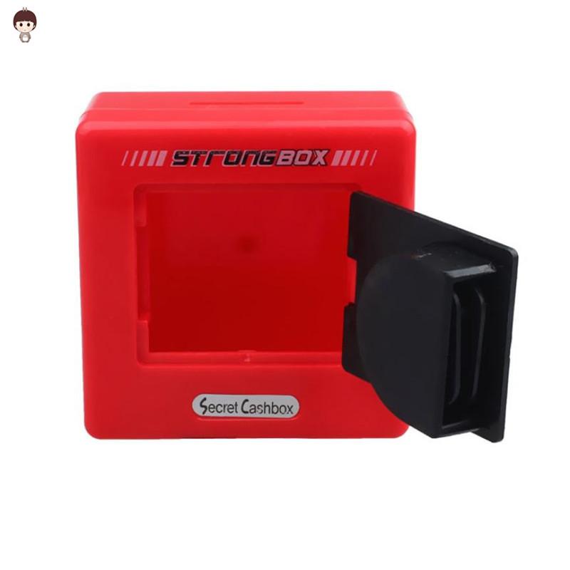Password Piggy Bank Combination Lock Money Box Code Safe Coins Cash Saving boxs Gift greative gifts(China (Mainland))