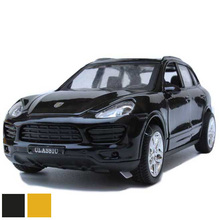 popular car miniature