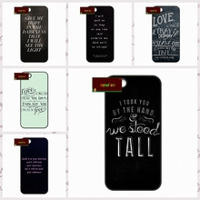 Mumford and Sons Rock Band Cover case for iphone 4 4s 5 5s 5c 6 6s plus samsung galaxy S3 S4 mini S5 S6 Note 2 3 4 DE0164(China (Mainland))