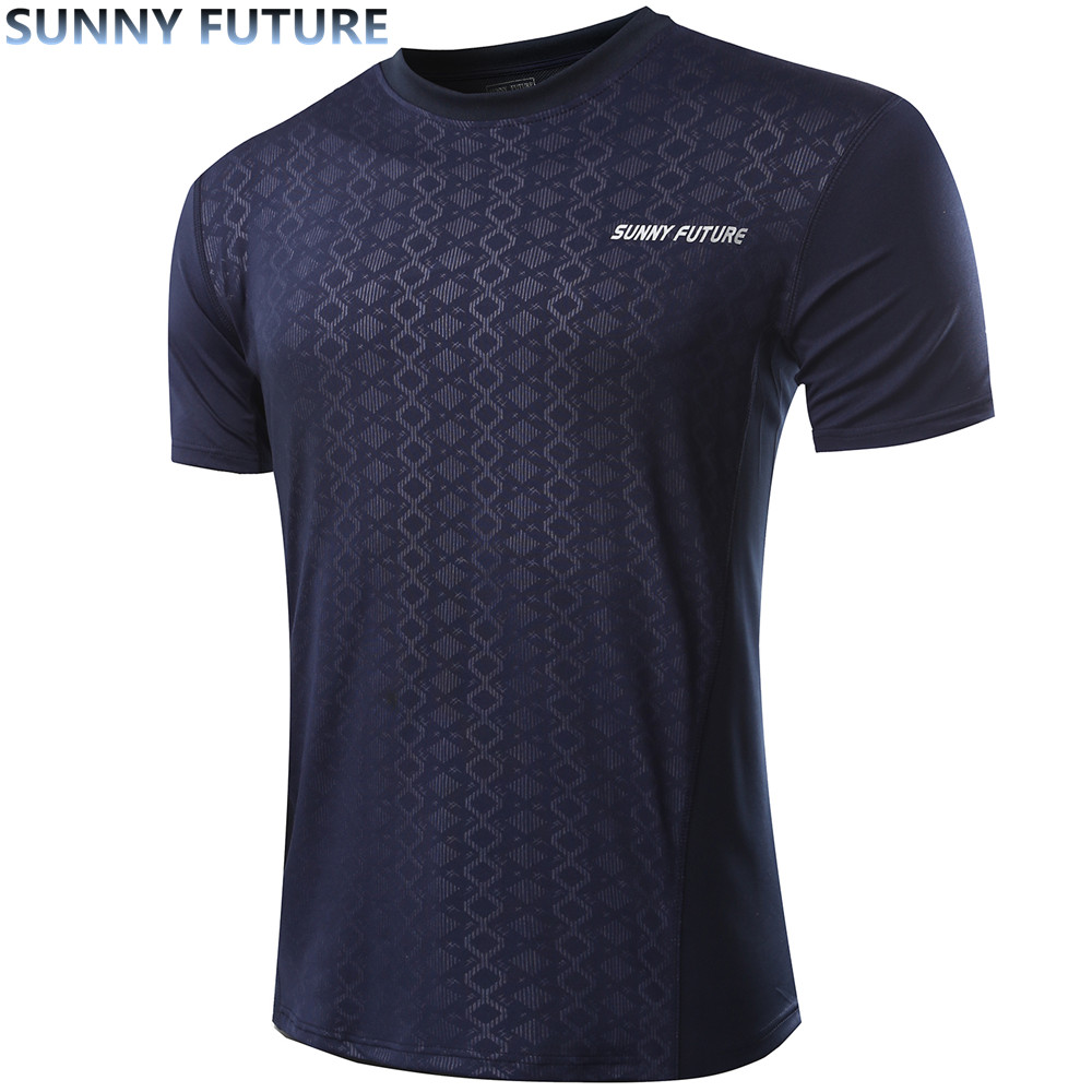 SF brand Skate Men t shirt 2016 Summer Outdoor Sport Bodybuilding Gym Fitness shirt Jersey Casual Tees Camisetas Hombre Clothing(China (Mainland))