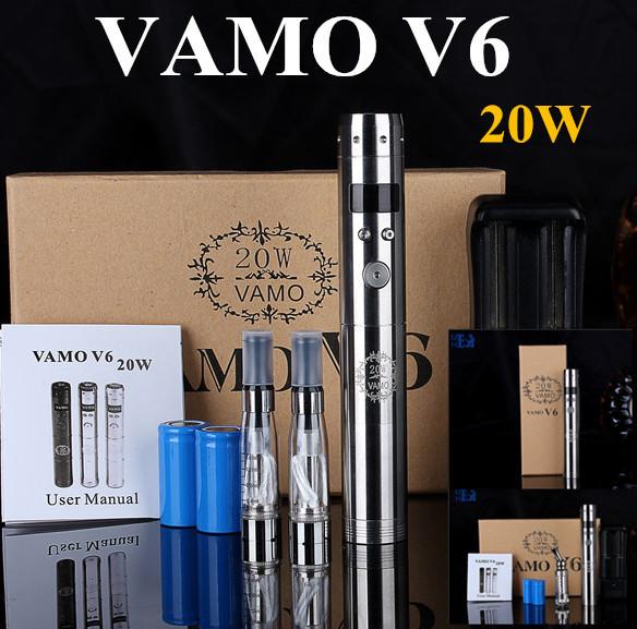 V6 ic30s CE4 Cigarro