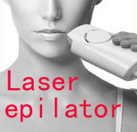 Newest Hot Permanent Laser Hair Removal 120,000 Pulses Laser Epilator Home lazer epilasyon Depilador Wholde women(China (Mainland))