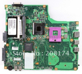 Motherboard  for Toshiba Satellite A200 A205 960GL  Laptop- V000109090