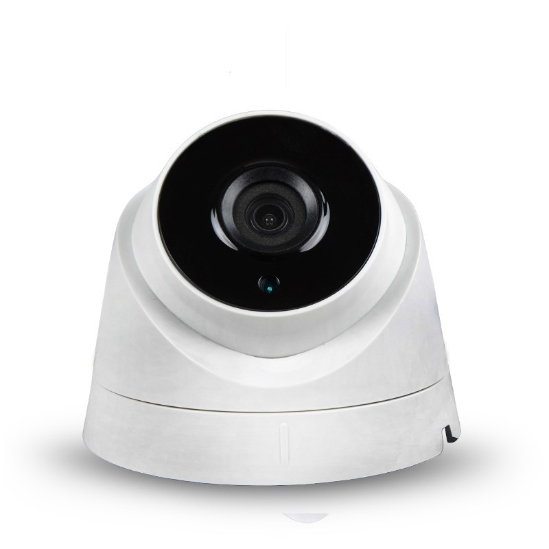 Free Shipping NEW HD HIK 2MP TVI 1080P DS-2CE56D1T CMOS ICR 10m night vision Dome Analog Coaxial HD IP66 Security CCTV Camera(China (Mainland))