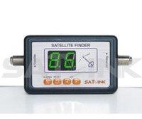SATLINK WS-6903 Digital Displaying satellite finder , satellite finder meter , Much better than the old style analog meters