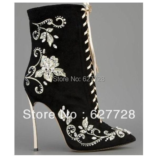 Женские ботинки New Toe ,  320 женские ботинки toe