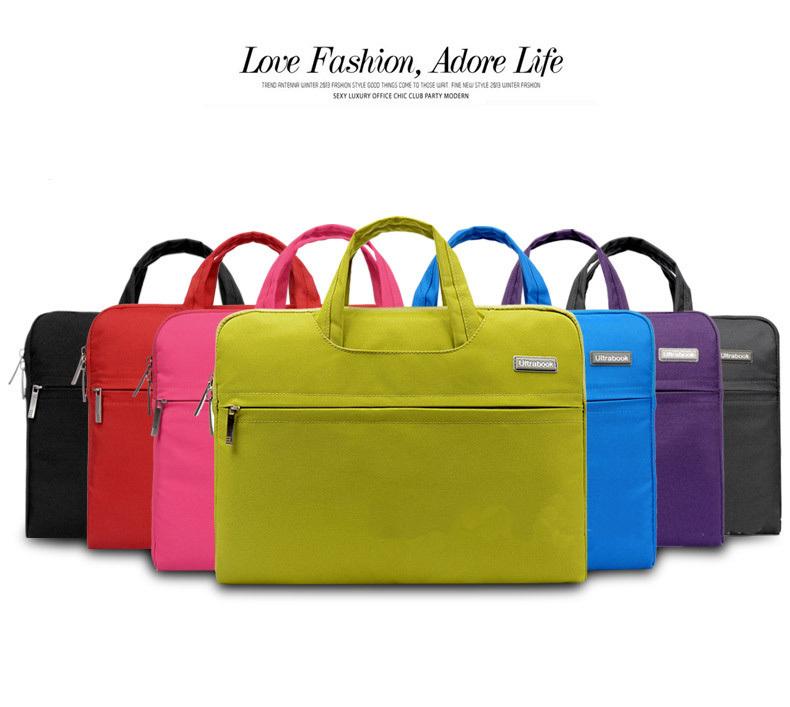 2015 Hot Fashion New 11,12,13,14 15 inch Universal Laptop Ultrabook Notebook Skin Bag for Mac Air Pro Sleeve Case Women DZ1053<br><br>Aliexpress