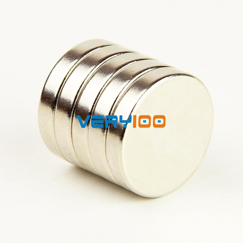 1pc Cylinder Super strong Magnet 25mm x 5mm Rare Earth Neodymium N35 Craft Model Free Shipping!<br><br>Aliexpress