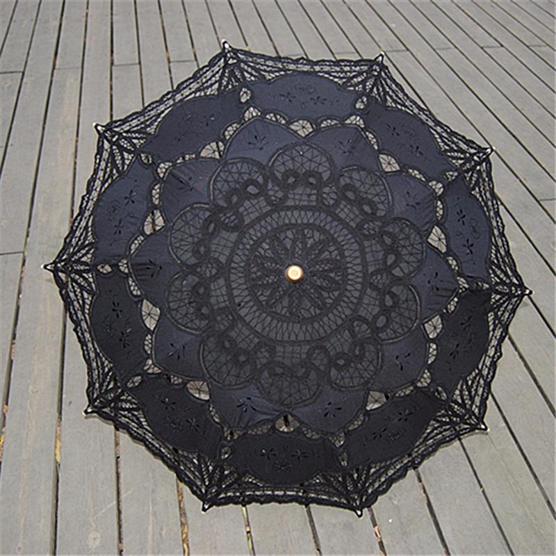 Online kopen wholesale parasol wedding uit china parasol wedding groothandel - Paraplu katoen ...