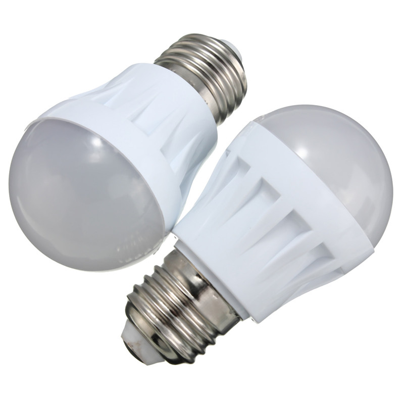 Best Promotion E27 3w 5w 7w 9w Energy Saving Led Bulbs Globe Spot Light Lamp Pure Warm White Ac