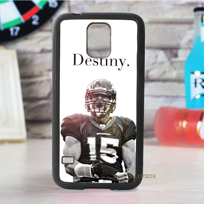 Tim Tebow Destiny fashion cover case for samsung galaxy s3 s4 s5 s6 s7 note 2 note 3 note 4(China (Mainland))