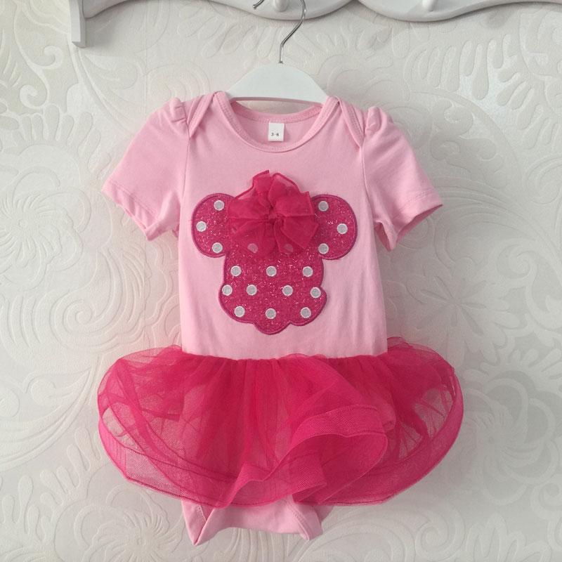 B2W2 T-shirt  floral dress Baby Girl floral tutu dress animal dress  5pcs/1lot   BY004<br><br>Aliexpress