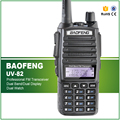 Brand New 100 Factory Authorized Brand New BAOFENG UV 82 Dual Band UHF VHF136 174 400