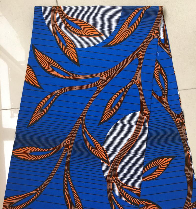 Nigerian most popular dress fabric for clothing wax prints for Most popular fabric patterns