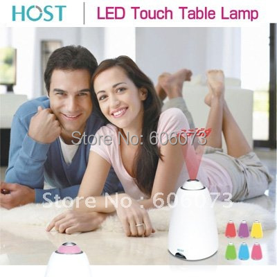 Table Lamp With Clock Table Lamp With Projection