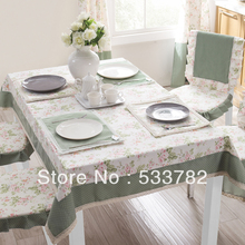 table cloth promotion