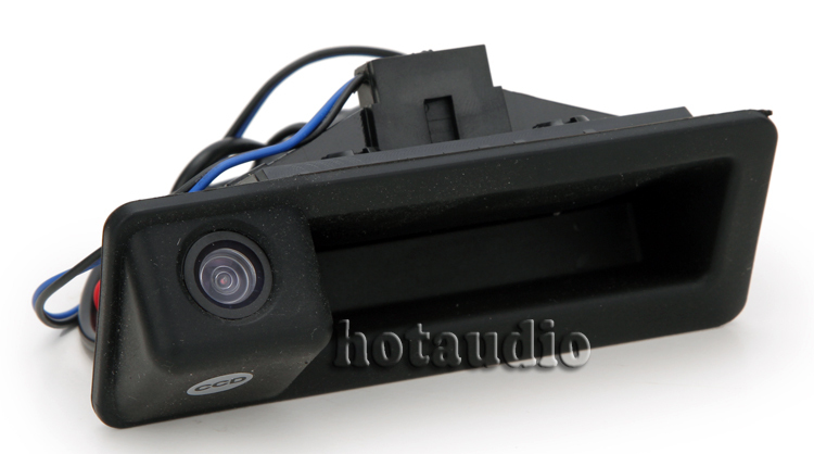 CCD Car Reverse Camera BMW 3 Series 5 X5 X1 Reversing Backup Rear View Parking Night Vision - Quick Krist's store