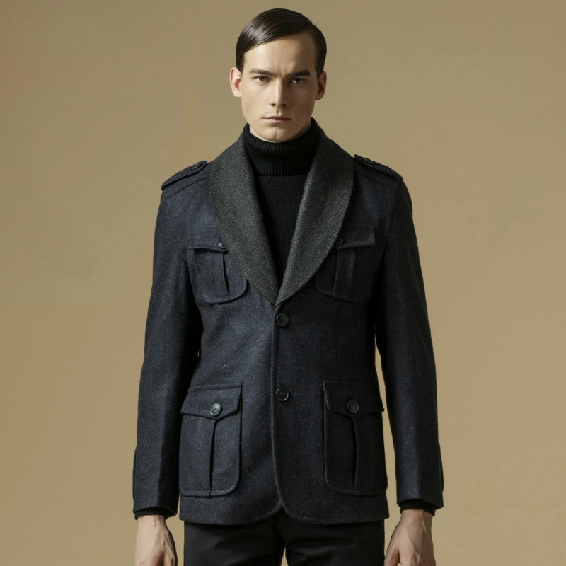 Vestes Blazer Homme de Marque 2015 Veste Homme Marque