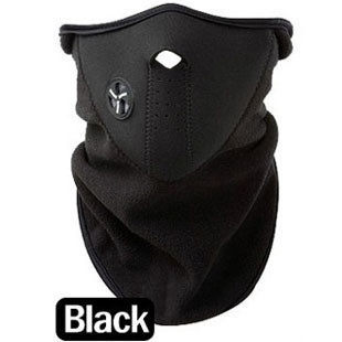 New Bike Motorcycle Ski Snowboard Neck Warmer Face Mask Veil Cover Sport Snow 3 Colors Free