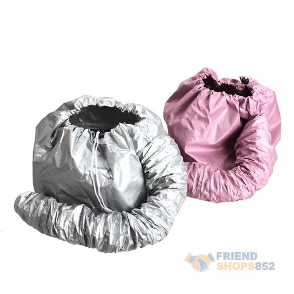 #F9s Home Portable Soft Hood Bonnet Attachment Haircare Salon Hair Dryer EMS DHL Free Shipping Mail(China (Mainland))