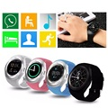 Y1 Bluetooth Smartwatch Relogios Invictas Smart Watch GSM SIM Watches App for iPhone Samsung Xiaomi Android