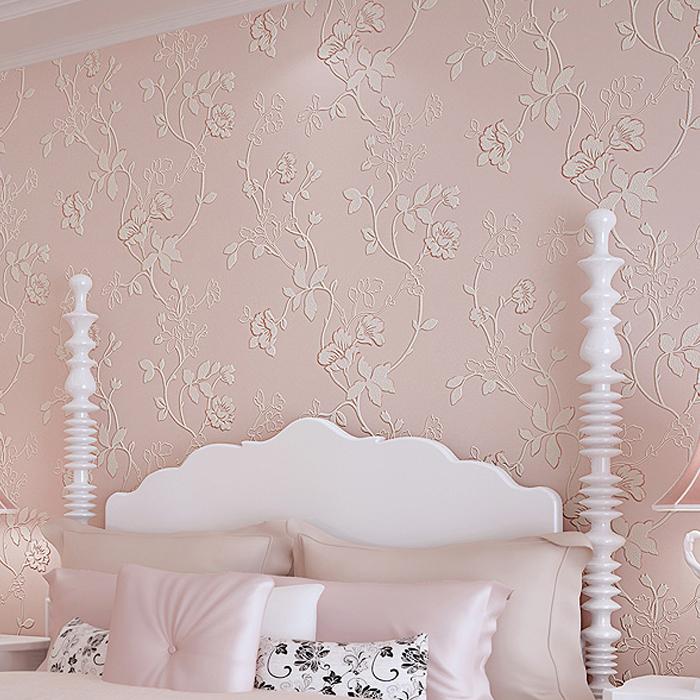 Online kaufen gro handel flowers photo wallpaper aus china for Tapete romantisch