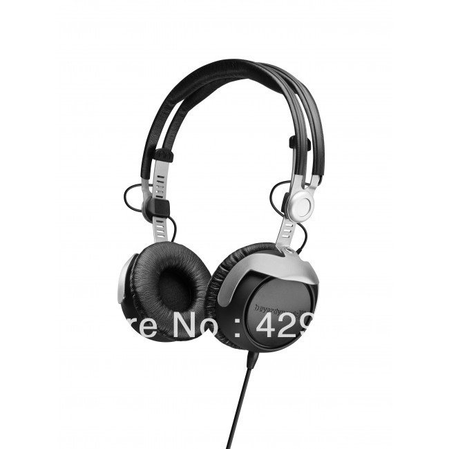 Free shipping DT1350 (DT-1350) DT1350 CC Professional Monitor and Hifi Earphones Limited Edition For Beyerdynamic(China (Mainland))