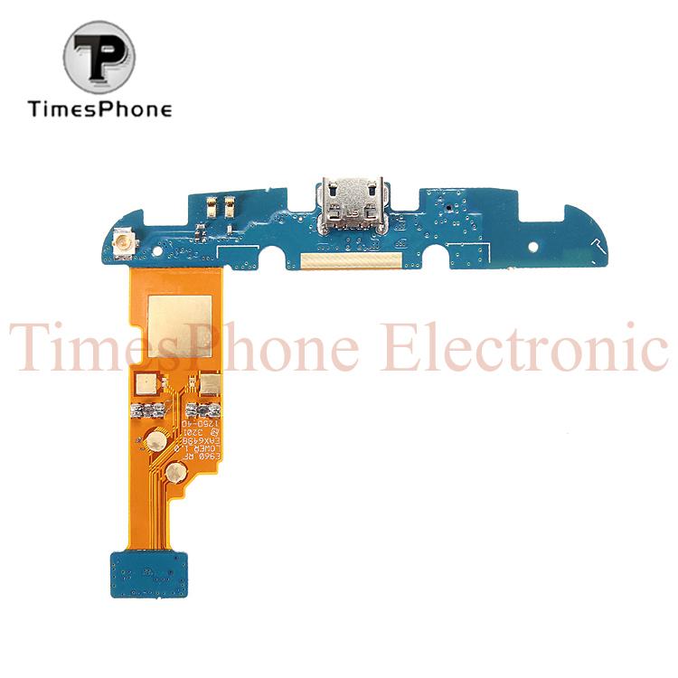New Original For LG Google Nexus 4 E960 Micro USB Charging Port Charger Dock Connector Flex Ribbon, Free shipping + Tracking No.(China (Mainland))