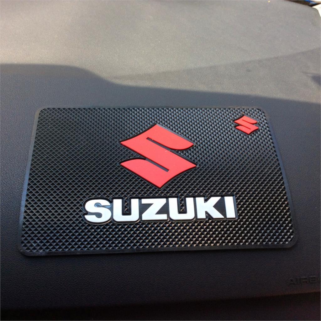 Suzuki Sx Accessories