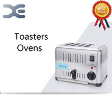 Buy 2Per Lot High Toaster Bread Machine Commercial Full Automatic Centek Toaster Oven Home Appliances for $418.50 in AliExpress store