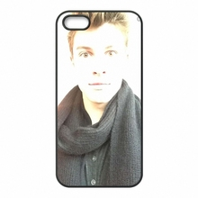 Buy Shawn Mendes Magcon Samsung Galaxy J1 J2 J3 J5 J7 2016 Core 2 S Win Xcover Trend Duos Grand accessories Pouches for $4.95 in AliExpress store