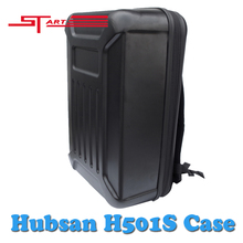 Hubsan X4 H501S Outdoor Protective Waterproof Backpack for Hubsan H501S RC Quadcopter Drones Free Shipping toys