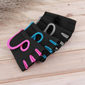 Men Women Sports Gym Glove Fitness Training Exercise Body Building Workout Weight Lifting Half Finger free