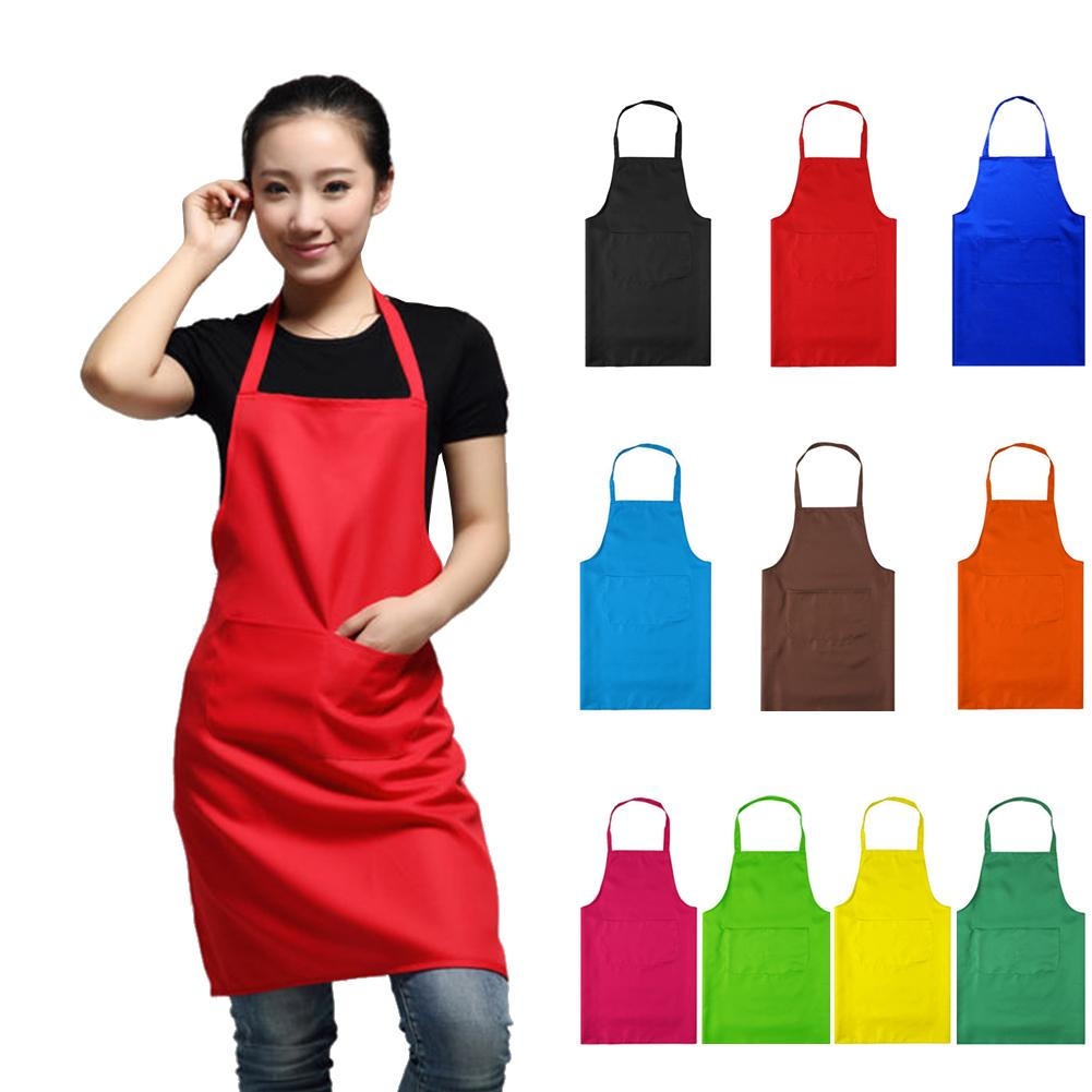 2016 NEW HOT Fashion Lady Women Apron Home House Kitchen Chef Butcher Restaurant Cooking Baking Dress(China (Mainland))