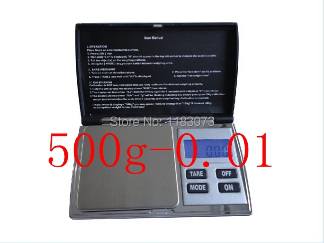 Здесь можно купить  100pcs/lot EMS 500G*0.01Mini Portable Digital scale LCD Blance Weight Precision 500g 0.01Lab Kitchen Jewelry Pocket Scale 100pcs/lot EMS 500G*0.01Mini Portable Digital scale LCD Blance Weight Precision 500g 0.01Lab Kitchen Jewelry Pocket Scale Инструменты