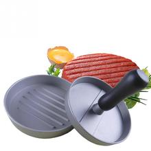1pcs Hambureger Meat Maker Burger Hamburger Press Meat Press Cookware Kitchen Dining Bar Tool For Family  Kitchen Restaurant(China (Mainland))