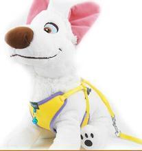 2016 New Adjustable Comfort Soft Pets Chest Belt Dog Cat Vest Rope Professional Dog Chest Strap Leash Set Collar Leads Harness(China (Mainland))