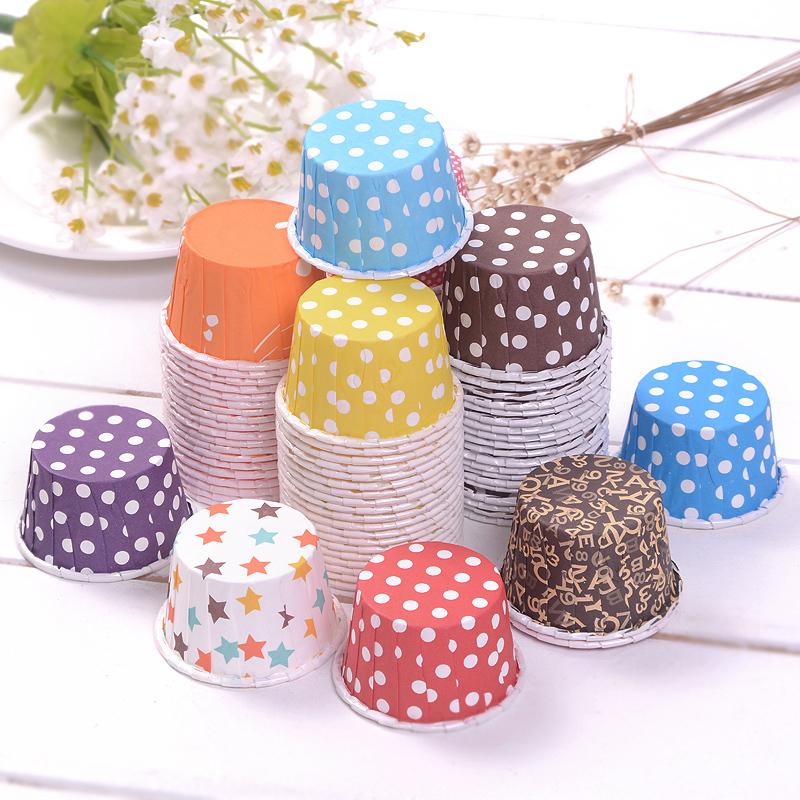 mini cupcake papers bulk