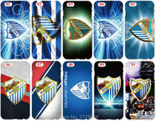 2016 Printed Malaga C.F Cell Phone Cover iphone 5 5S SE 5C 6 6S Samsung Galaxy A3 A5 A7 A8 E5 E7 J1 J2 J3 J5 J7 Case - Custom and Retail Store store