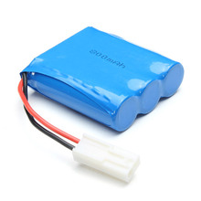 9115/S911 RC Monster Truck Spare Rechargeable 9.6V 800mah Battery(China (Mainland))