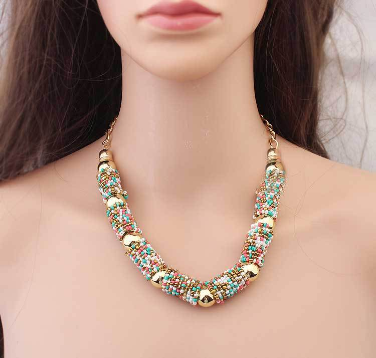 Handmade Jewelry Fashion Trends Promotion-Shop for ...