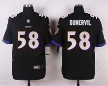 Baltimore Ravens #11 Kamar Aiken #5 Joe Flacco Elite White Black Alternate and Purple Team Color High quality(China (Mainland))
