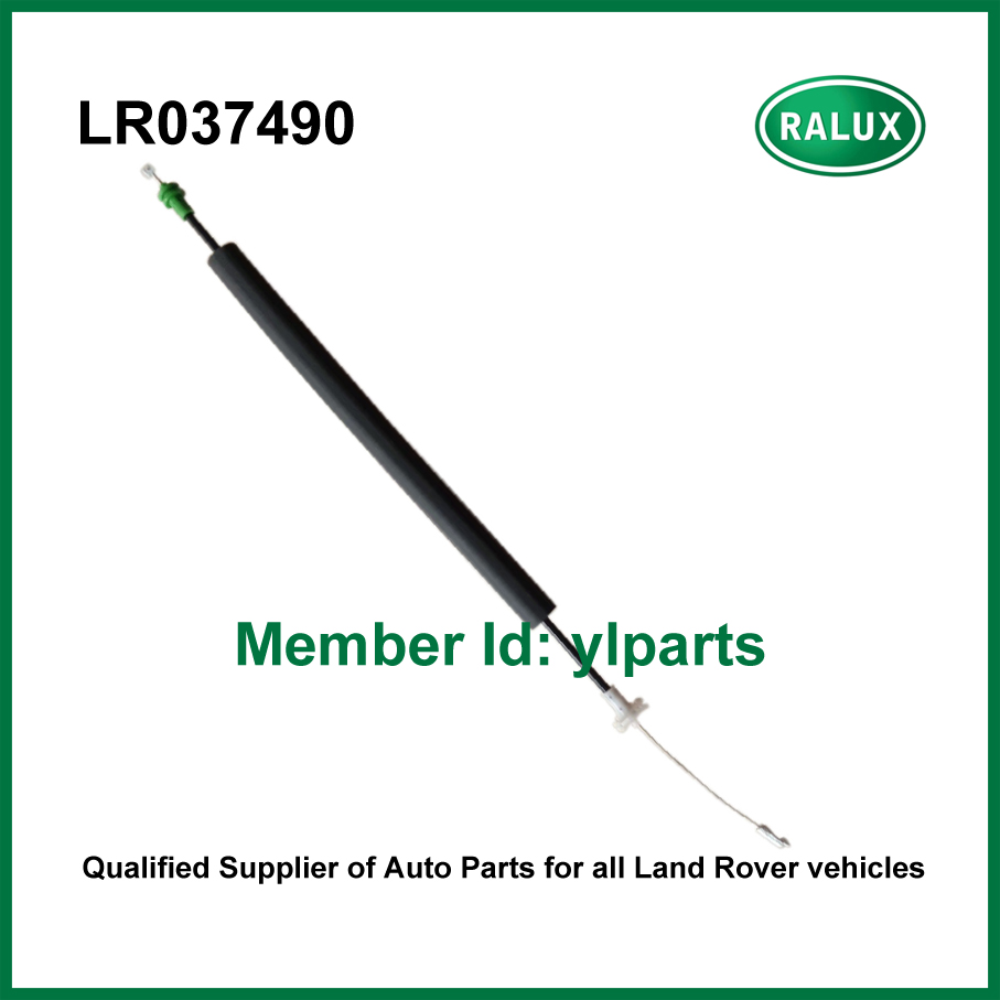 LR037490 New Product rear Car Door Lock Cable for LR Range Rover 13- Auto Door Latch Cable car body aftermarket parts promotion(China (Mainland))