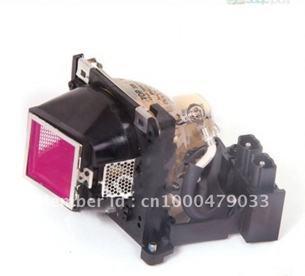 Фотография Free shipping for compatible projector lamp725-10017-JP / 310-6472-JP / GL136 / GL139 for 1100MP Projector