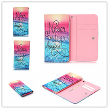Samsung Rex 60 C3312R,GT-C3312R Case 2016 Hot PU Leather Protection Phone 12 Painting Card Wallet - Leathet House store