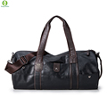 Luxury men travel bags Vintage Brand Leather handbags Big men Business Luggage bag 2015 New women