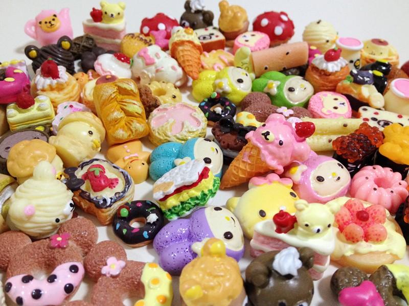 miniature food  (1)