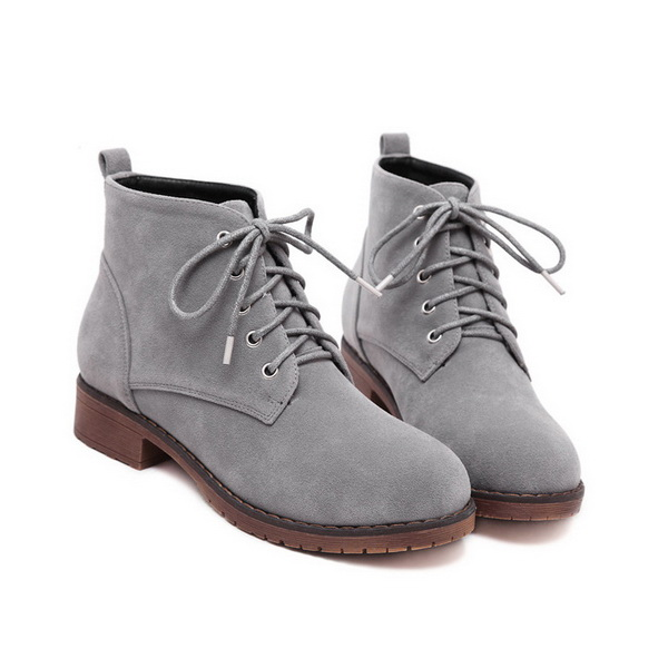 winter boots 2015 trendy boots genuine leather shoes
