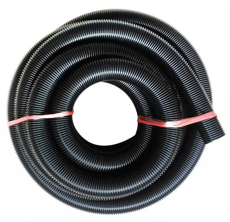 2014 Black Vacuum Hoover Cleaner Hose Complete 32mm 2.5 Metre Extra Length High Quality Cheap(China (Mainland))